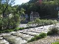Kajakkanal in Fischtreppe Marburg-Nord by Justus Nussbaum.jpg