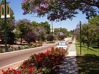 Kalamunda, Western Australia Suburb of Perth, Western Australia