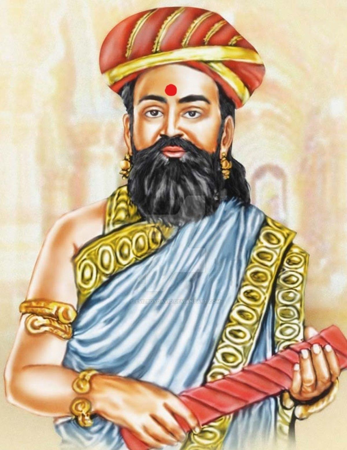 கம்பர் - தமிழ் விக்கிப்பீடியா