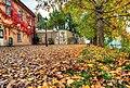 Kampa Park, end of october, Prague, Czech Republic.jpg
