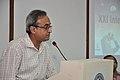 Kanchan Kumar Chowdhury Speaks - Valedictory Session - Orientation cum Selection Camp for XXI International Astronomy Olympiad - NCSM - Kolkata 2016-05-17 3846.JPG