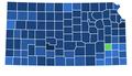 Kansas Democratic Senate primary, 2020.png