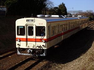 関東鉄道キハ310形気動車 wikipedia