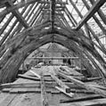 Kap van het koor gezien naar het schip - Enspijk - 20071706 - RCE.jpg