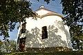 Kaple Nejsvětější Trojice, Rosice.JPG