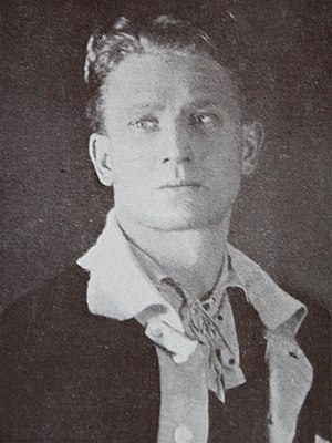 Karel Pešek - Image: Karel Pešek Káďa