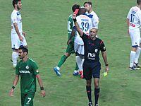 Kariaf red card.jpg
