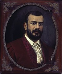 Retrato do Dr. Eduardo Prado, 1901