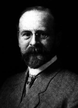 Karl Eugen Guthe - Karl Eugen Guthe (1866-1915)