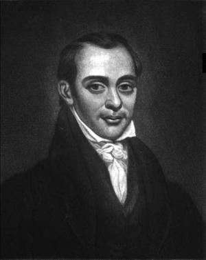 Karl Gützlaff - Image: Karl Friedrich August Gutzlaff