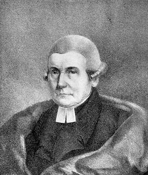 Karl Ludwig Nitzsch - Karl Ludwig Nitzsch.