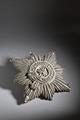 Karl XIs ordensstjärna för riddare av Strumpebandsorden, 1668 - Livrustkammaren - 108770.tif