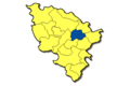 Karlshuld - Lage im Landkreis.png