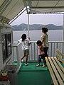 Kashira island in Bizen, Okayama,Japan 岡山県備前市日生町日生,頭島 大生汽船 376.JPG