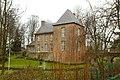 Kasteel van Moorsele met donjon - 370205 - onroerenderfgoed.jpg