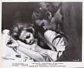 Katherine Justice & Michael Witney in 'The Way West', 1967.jpg