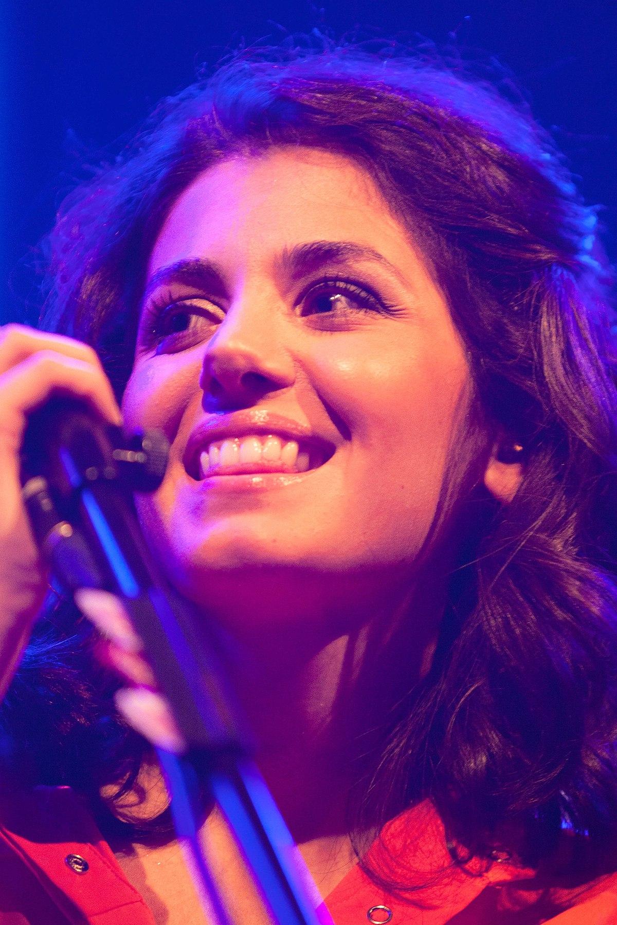 Montreux Jazz Festival >> Katie Melua/Diskografie – Wikipedia