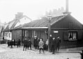 Kattgränd, Bastugatan 1912.jpg