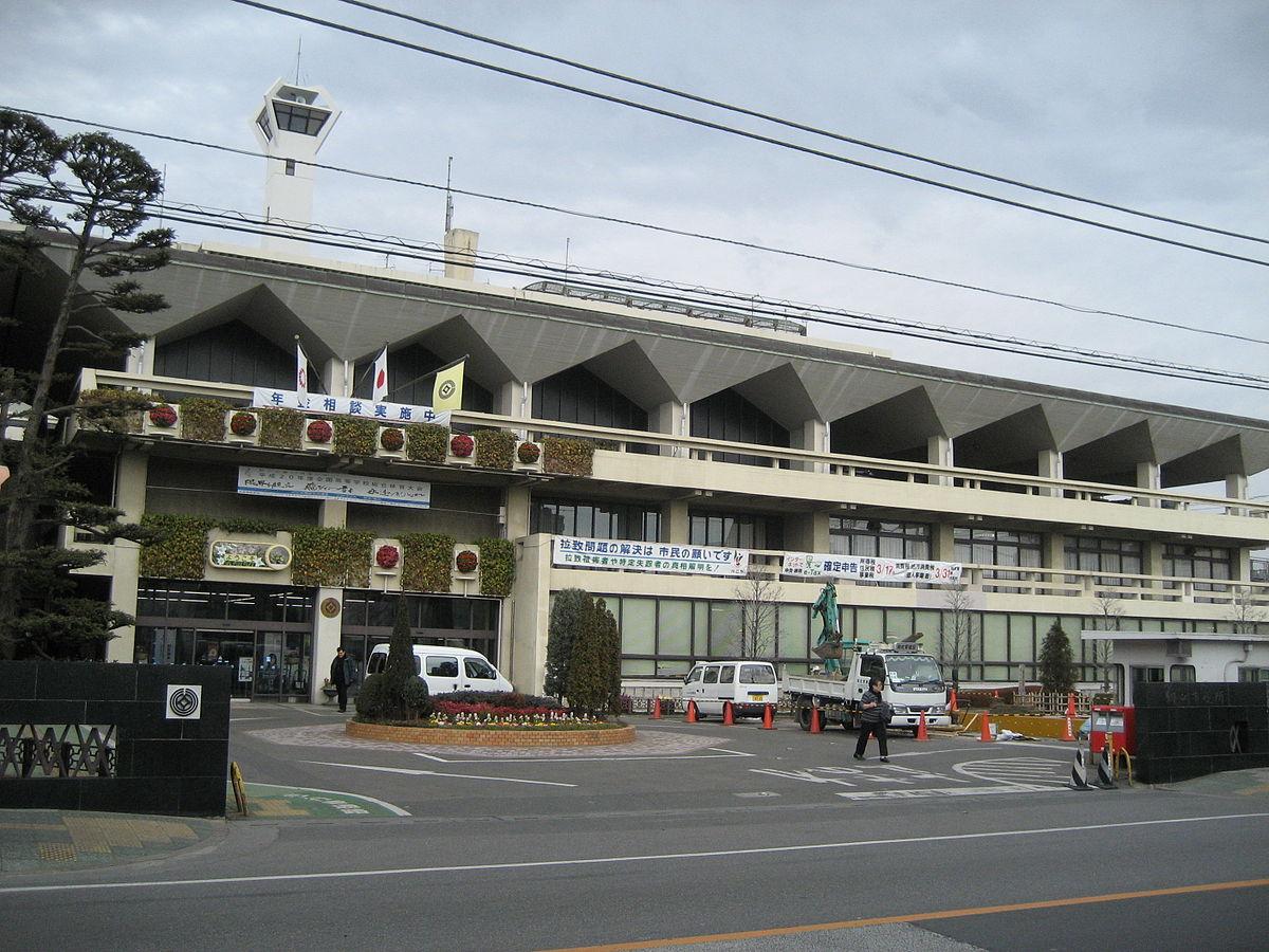 Kawaguchi - Wikidata