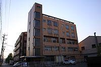Keiba Ace Headquarter 20160520.jpg