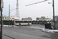 KeioBusMinami Minami-Osawa.jpg