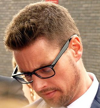 Keith Duffy - Keith Duffy at the British Soap Awards in 2011
