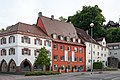 Kempten, Burgstraße 19, 21, 23 20170628 001.jpg