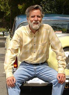 Ken Eberts American painter