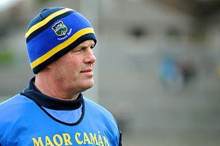Ken Hogan Irish hurler