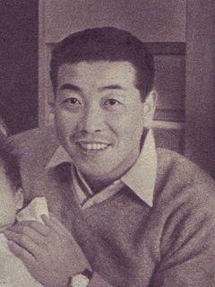 Kenjiro Tsuda - WikiMili, The Free Encyclopedia