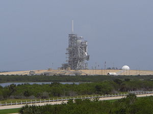 Kennedy Space Center Launch Complex 39, Cape Canaveral, Florida, USA2.jpg
