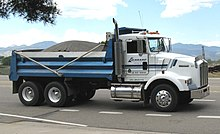 Kenworth T600 - Wikipedia