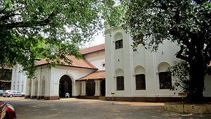 Malayalam - Kerala Sahitya Akademy at Thrissur