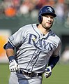 Kevin Kiermaier on June 28, 2014.jpg