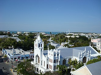 Key West - St. Paul's Episcopal Church