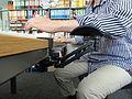 Keyboard arm rest.JPG