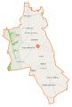 Kijewo Królewskie (gmina) location map.png