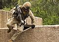 Kilo Company conducts MOUT raids 140520-M-DP650-006.jpg