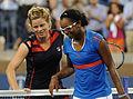 Kim Clijsters & Victoria Duval.jpg