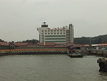 Kinmen - Shuitou Harbor - DSCF9379.JPG