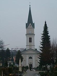 St Ruprecht
