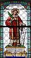 Kirche 19869 Buntglasfenster in A-2063 Zwingendorf (07).jpg