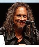 Kirk Hammett: Age & Birthday