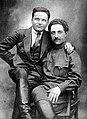 Kirov and Ordzhonikidze 1920.jpg