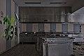 Kitchen in Sanatorium du Basil, Stoumont, Belgium (DSCF3560).jpg
