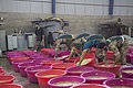 Kitchens in Iran آشپزخانه ها و ایستگاه های صلواتی در شهر مهران در ایام اربعین 106.jpg