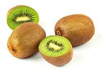 Kiwi (Actinidia chinensis) 1 Luc Viatour