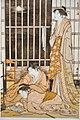 Kiyonaga Le neuvième mois (Minami juni ko).JPG