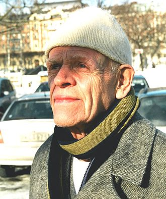 2008 in Norway - Kjartan Slettemark (1932–2008)
