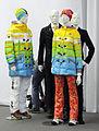 Kleidung bei der Olympia-Einkleidung Erding 2014 (Martin Rulsch) 11.jpg